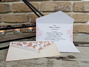 Poza Invitatie de nunta 2778. Poza 8235