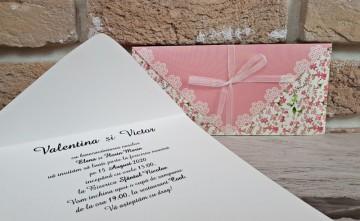Poza Invitatie de nunta 2779. Poza 8240