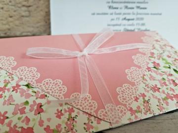 Poza Invitatie de nunta 2779. Poza 8241