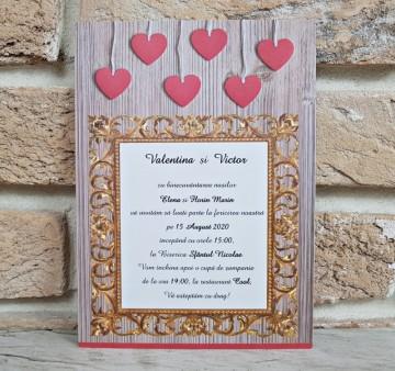 poza Invitatie de nunta 2788