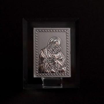 poza Marturie iconita din sticla