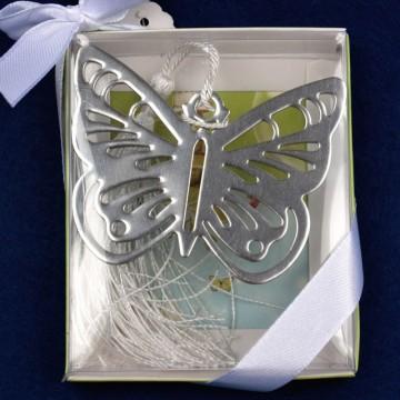 poza Marturie semn de carte fluture