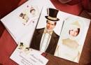 Invitatii de nunta 32407