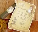 Invitatii de nunta 32732