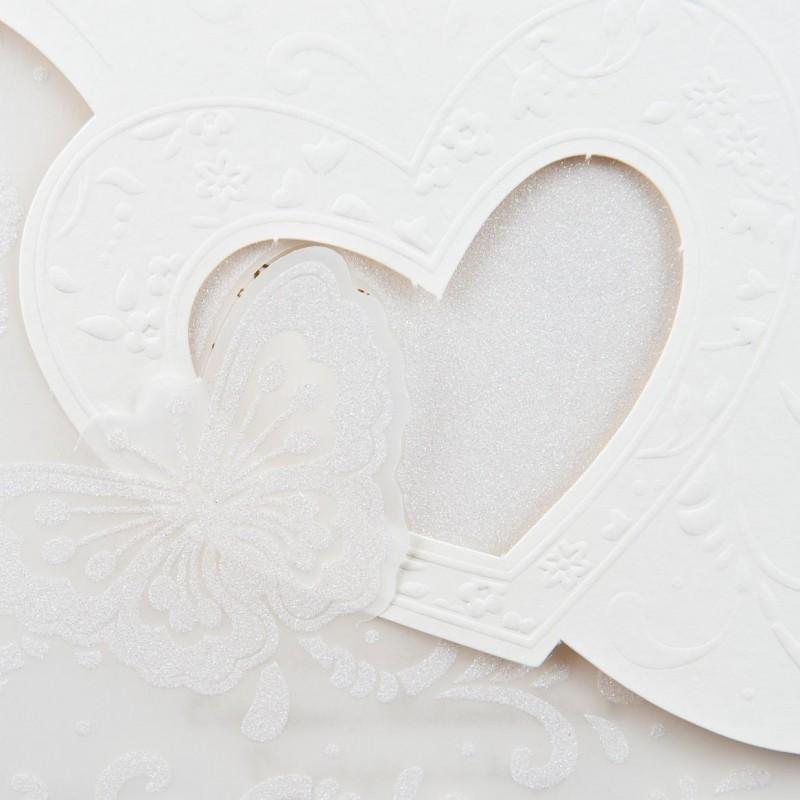 Invitatie de nunta 1065. Poza 6732