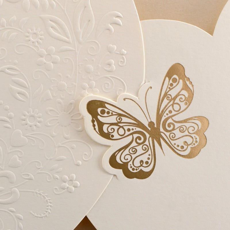 Invitatie de nunta 1121. Poza 6790
