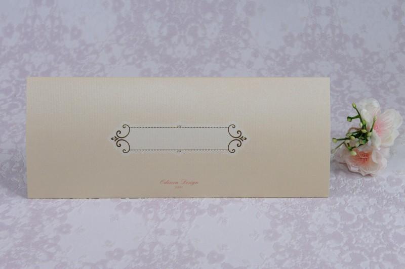 Invitatie de nunta 2207. Poza 6944