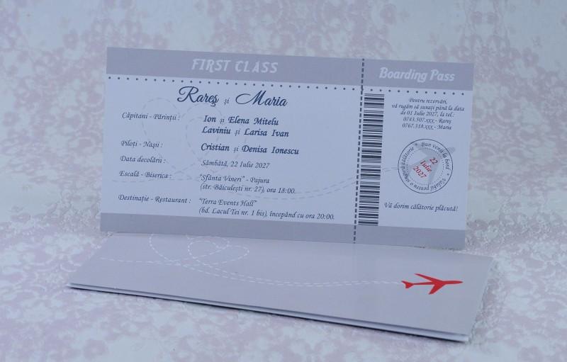 Invitatie de nunta 2219. Poza 7031
