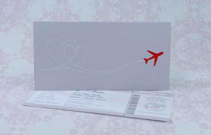 Invitatie de nunta 2219. Poza 7032