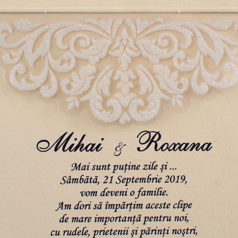 Invitatie de nunta 20416. Poza 7124