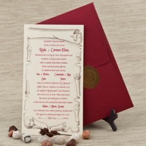 poza Invitatie de nunta 1019