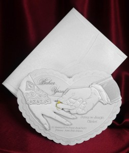 poza Invitatie de nunta 5364