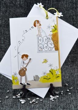 poza Invitatie de nunta 1051