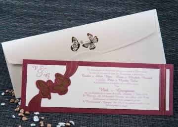 poza Invitatie de nunta 1091