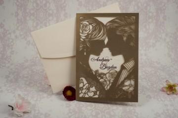 poza Invitatie de nunta 2193