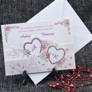 poza Invitatie de nunta 5162