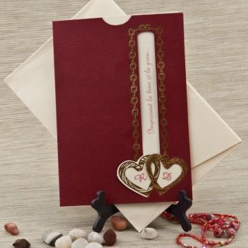 poza Invitatie de nunta 5208