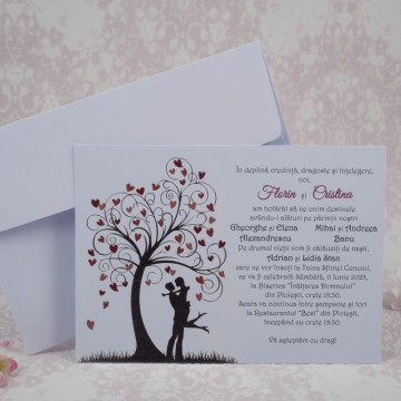 poza Invitatie de nunta 20192