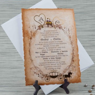 poza Invitatie de nunta 20421