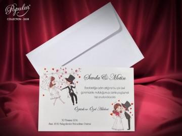 poza Invitatie de nunta 2638