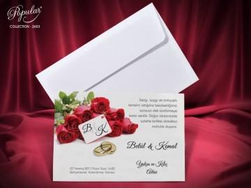 poza Invitatie de nunta 2653
