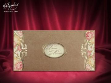 poza Invitatie de nunta 2665