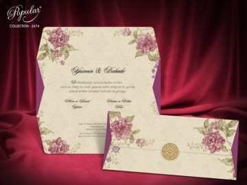 poza Invitatie de nunta 2674