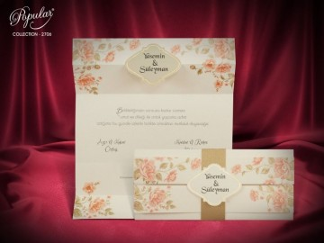 poza Invitatie de nunta 2706