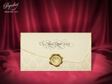 poza Invitatie de nunta 2715