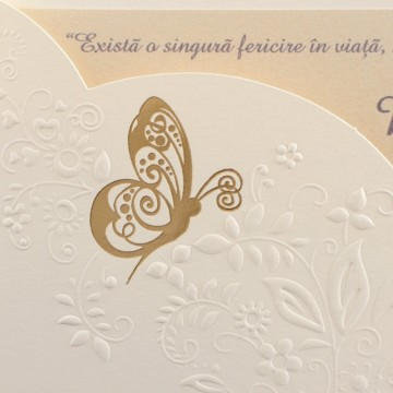 Poza Invitatie de nunta 1121. Poza 6789