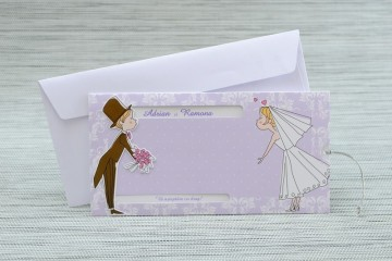 poza Invitatie de nunta 1141