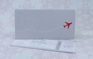 Poza Invitatie de nunta 2219. Poza 7032