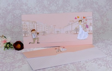 poza Invitatie de nunta 2220