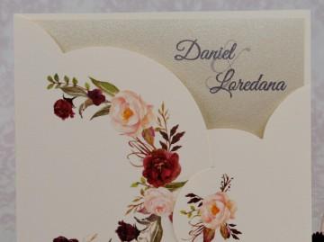 Poza Invitatie de nunta 2221. Poza 7056