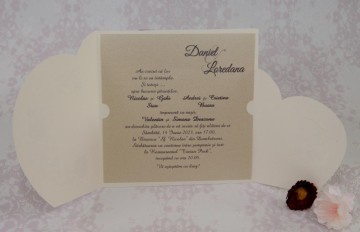 Poza Invitatie de nunta 2221. Poza 7057