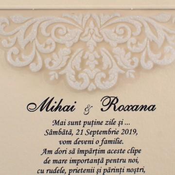 Poza Invitatie de nunta 20416. Poza 7124