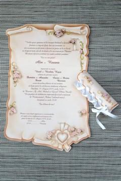 poza Invitatie de nunta 20475