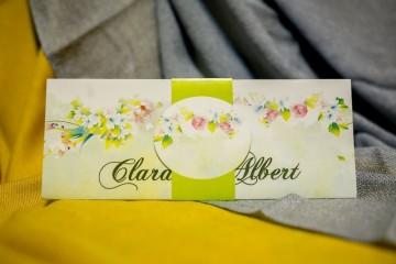 poza Invitatie de nunta 204