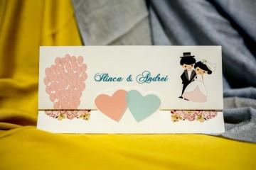 poza Invitatie de nunta 228