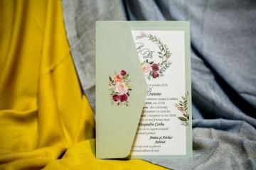 poza Invitatie de nunta 970