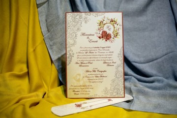poza Invitatie de nunta 3221