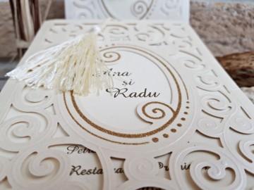 Poza Invitatie de nunta 2734. Poza 8044