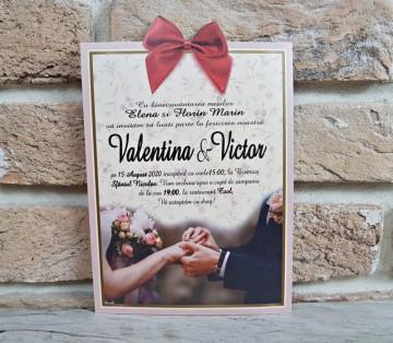 poza Invitatie de nunta 2738