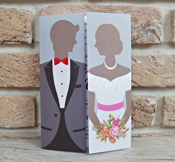 poza Invitatie de nunta 2742