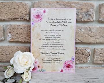 poza Invitatie de nunta 2746