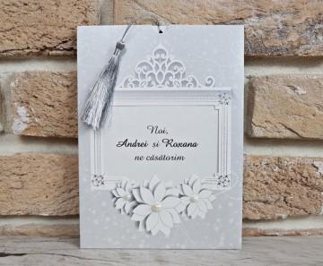 poza Invitatie de nunta 2754