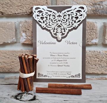 poza Invitatie de nunta 2760