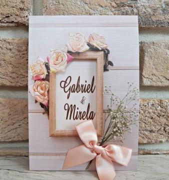 poza Invitatie de nunta 2768